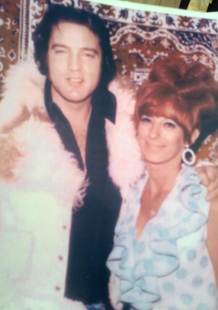 Villager has fond memories of 'ageless' Elvis