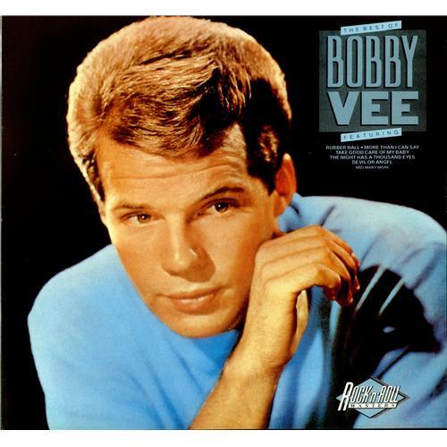Bobby Vee was a major hitmaker.