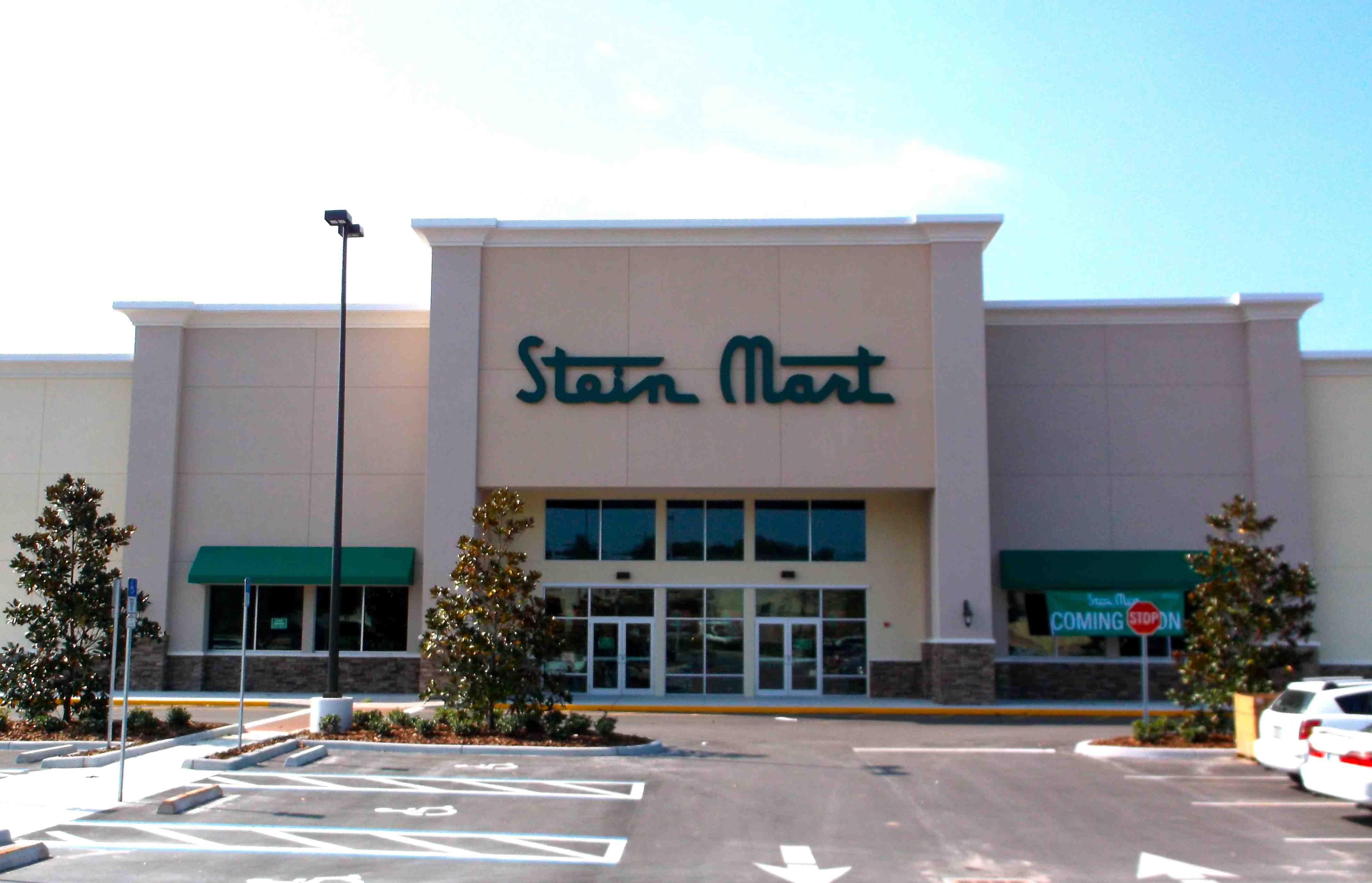 Steinmart.com shop online