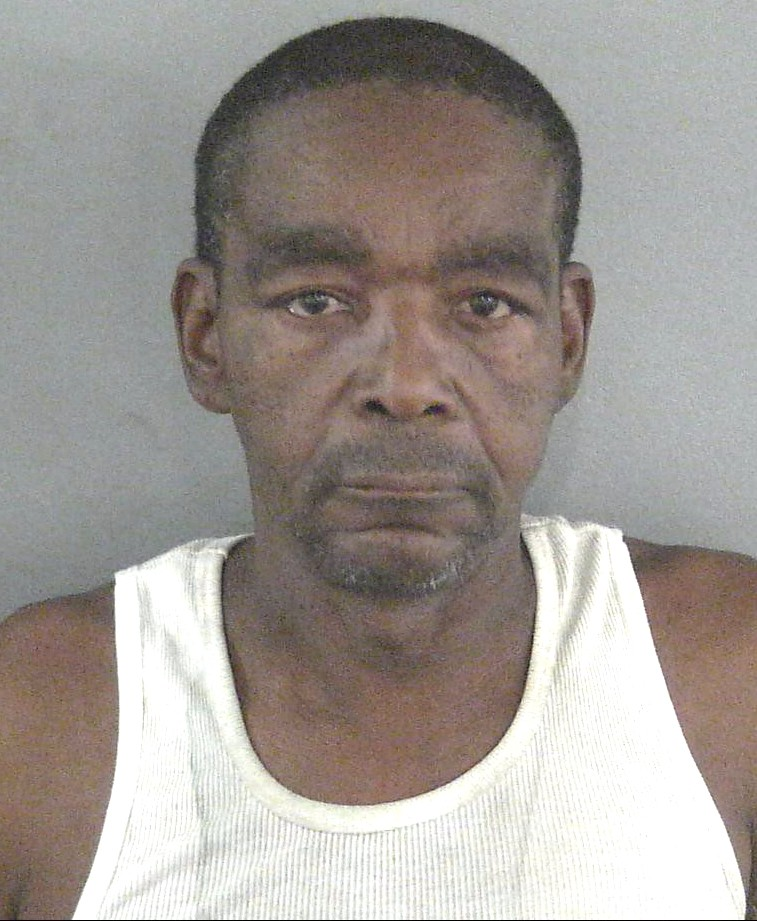 Wildwood Man Arrested After Allegedly Attempting To Steal