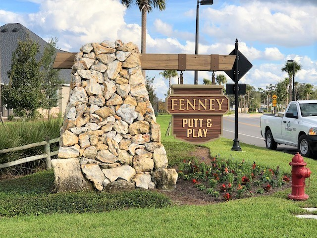 Parking problems continue to plague neighbors of Fenney Putt & Play