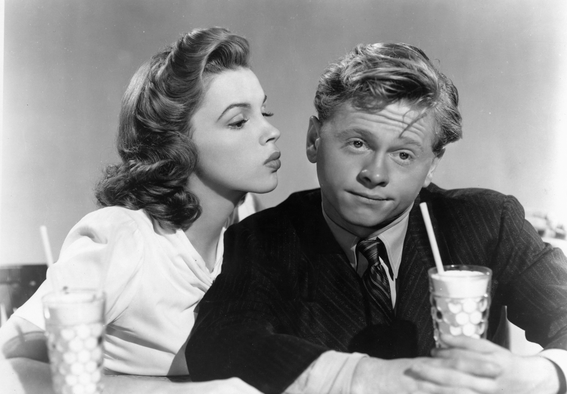 Mickey Rooney lived a long, but not very happy life - Villages-News.com