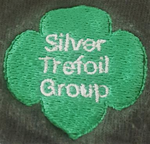 Girl Scout Silver Trefoil Alumnae Group Monthly meeting @ Laurel Manor Recreation Center | The Villages | Florida | United States