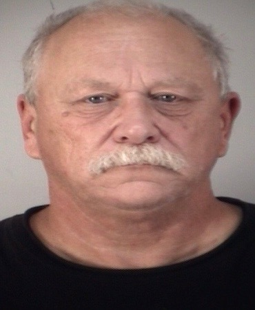 Lady Lake man arrested after allegedly head-butting his live-in lady friend