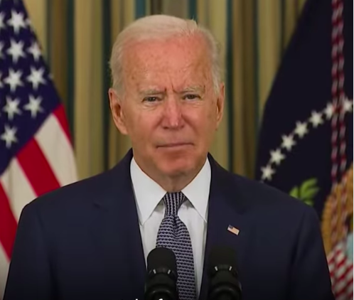 Are you better off since Biden took office?